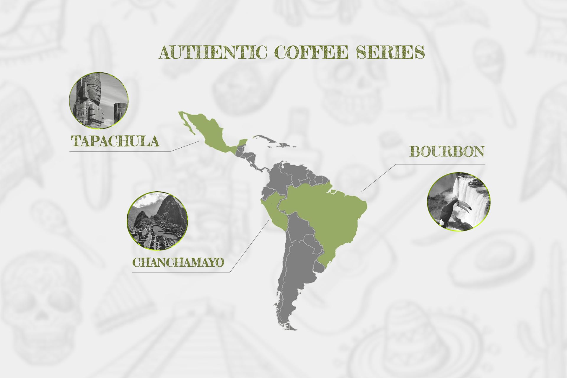 разработка бренда кофе швечков