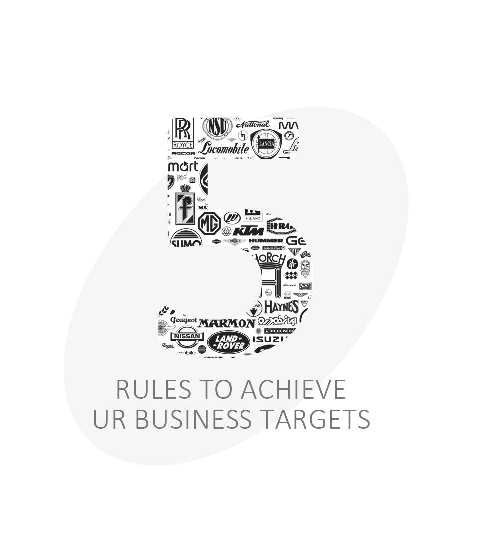 5 правил эффективного фирменного стиля и логотипа от станислава швечкова