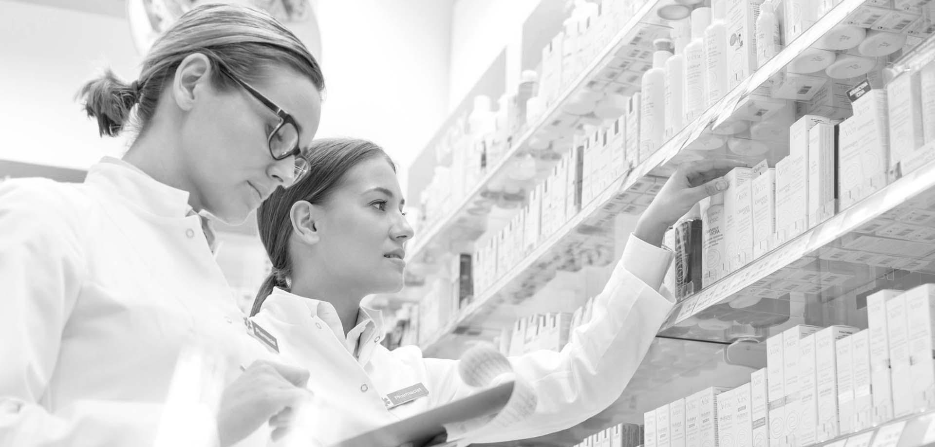 эффективность маркетинга фармацевтика